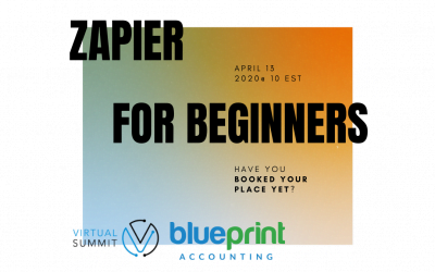 Zapier for beginners – A talk with Brian Clare