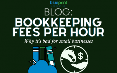 Bookkeeping fees per hour: Why paying by the hour is bad for small business