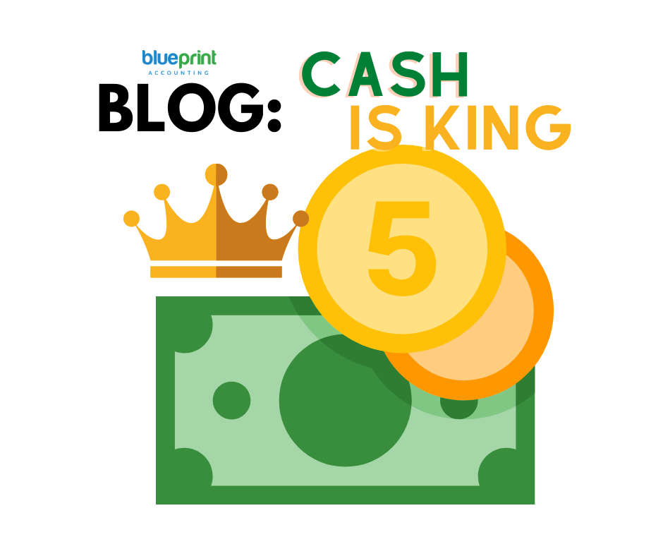 Cash is King: Our Blueprint to Fixing Your Cash Flow Problems