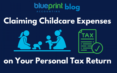 Claiming Childcare Expenses in Canada
