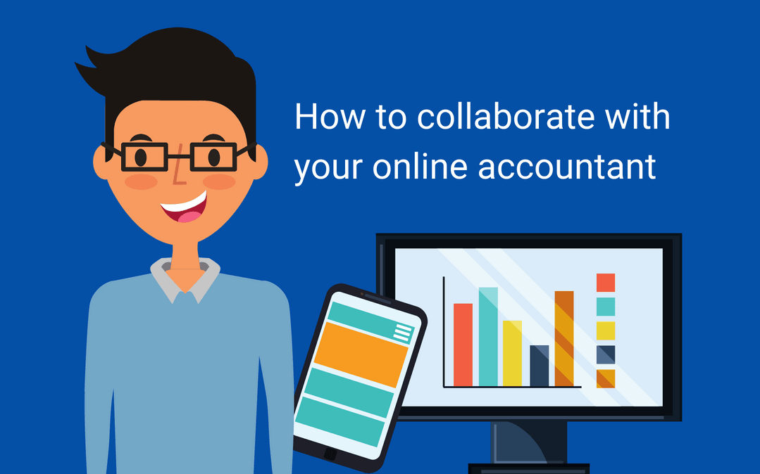 3 Essential Apps for Online Collaboration with your Accountant