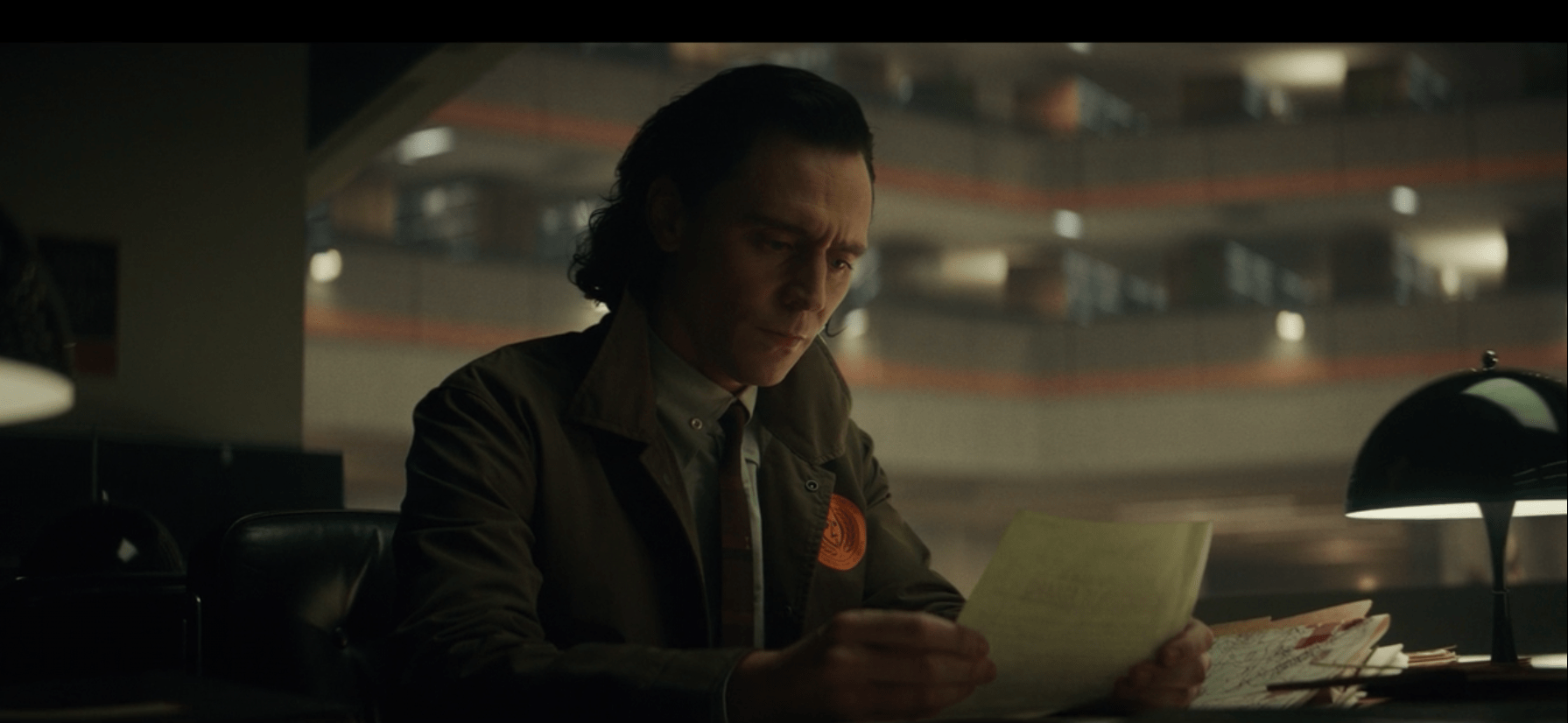 Section 2b image for Marvel's Loki and the Process-driven World of the TVA – episode 2