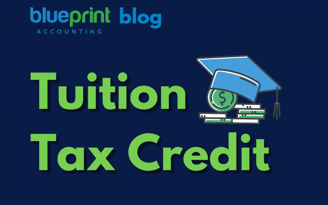 Tuition Tax Credit