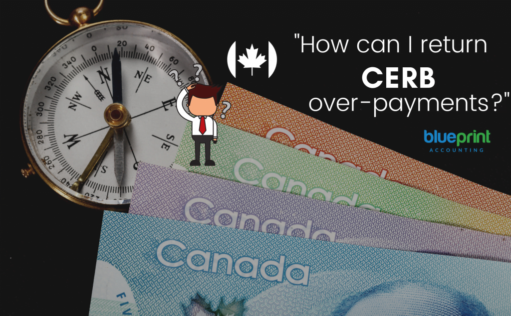 Should You Keep Or Return CERB money?